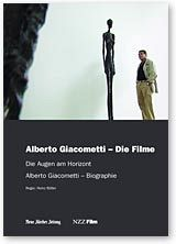 «Alberto Giacometti – The Eyes on the Horizon»