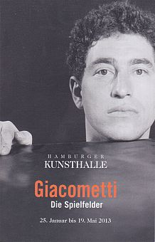 Giacometti - The playing flields
