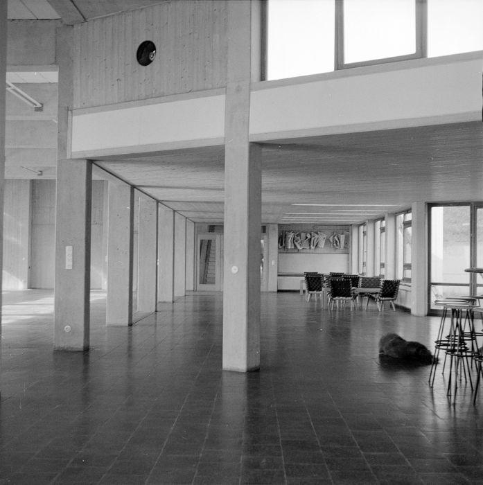 Foundation ernst scheidegger archive ulm school of for Hfg ulm design